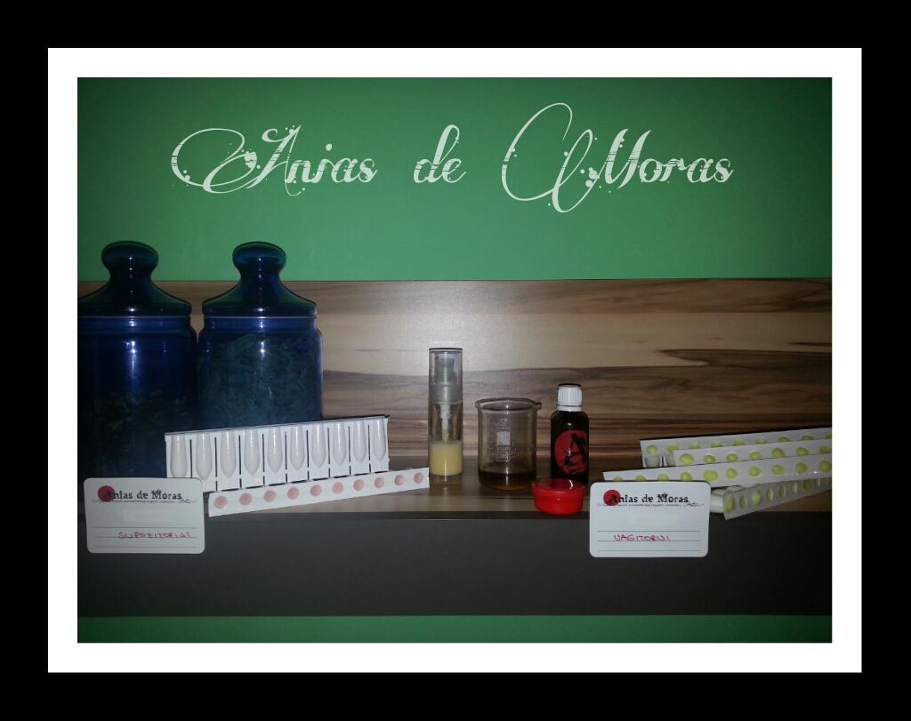 Aromaterapija rektalno, vaginalno,oralno