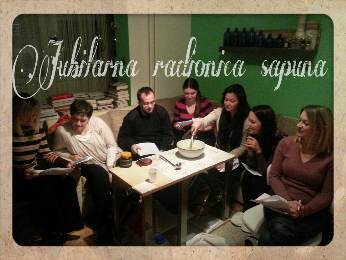 "Jubilarna ""Anias de Moras"" radionica tradicionalihsapuna"